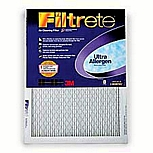 Filtrete Ultra Allergen 1250 Allergen Reduction Filter From 3M