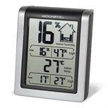 Acu-Rite Indoor Temperature and Humidity Gauge