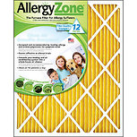 AllergyZone Furnace Filters Help Reduce Pollen In Your Home