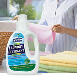 Use Allergen Reduction Detergents or Additives
