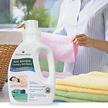 Anti-Allergen Solution Laundry Detergent by The Ecology Works