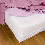 BedCare Supreme Allergy Mattress Covers