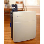 Blueair DIGITAL 250E Air Purifier