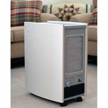 Blueair ECO10 HEPASilent Air Purifier