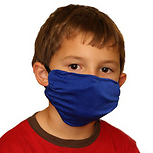 Breathe Healthy Masks For Children & Adults