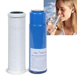 Countertop Water Filters - Replacement Filters Still Available Below