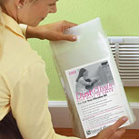 A Vent Filtration Kit Can Help To Remove Mold Spores From Entering Your Room