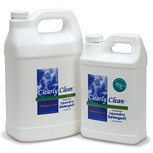 EnviroRite Clearly Clean Laundry Detergent from National Allergy - Click to Learn More