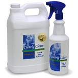 EnviroRite Clearly Clean Tub & Tile Cleaner