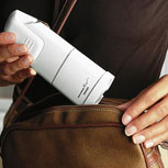 MicroAir Super-Portable Ultrasonic Nebulizer