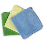 Ultra Microfiber Miracle Towel