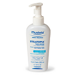 Stelatopia Cream Cleanser  From Mustela Dermo-Pediatrics