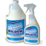No More Mildew from National Allergy - Click to Learn More