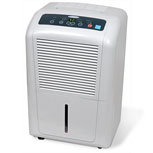 Soleus Air 50-Pint Portable Dehumidifier Model DP1-50-03