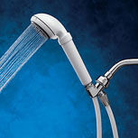 Sprite Royale Hand-Held Shower Filter