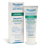 Stelactiv Skin Protectant For Diaper Rash From Mustela Dermo-Pediatrics