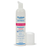 Stelaprotect Cleansing Foam From Mustela Dermo-Pediatrics