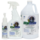 Prevent Mold & Mildew Plus Kill Germs