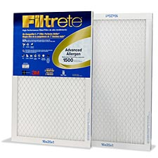 Use Allergen Reduction Furnace Filters