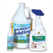 Carpet Treatment Reduce Allergens In Your Carpet - Click For Product Info