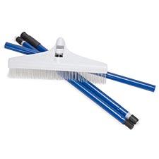 Carpet Rake Cleaner