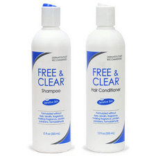 Free & Clear Shampoo & Conditioner