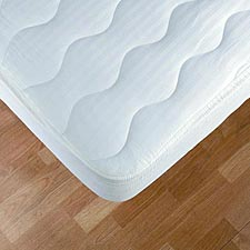 BedCare Luxury Mattress Pad