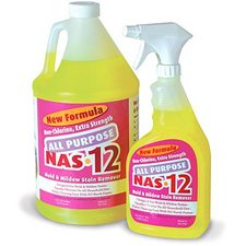 All Purpose NAS-12 Cleaning Solution