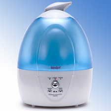 NatureSpirit Cool Mist Ultrasonic Humidifier Model UH600R