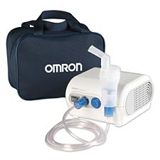 CompAir NE-C28 Compressor from Omron