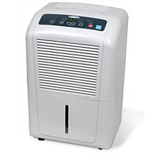 Soleus Room Dehumidifiers