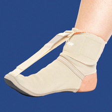Swede-O Thermoskin Plantar FXT Natural Treatment For Heel Pain