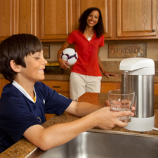 WaterChef Countertop Water Filtration