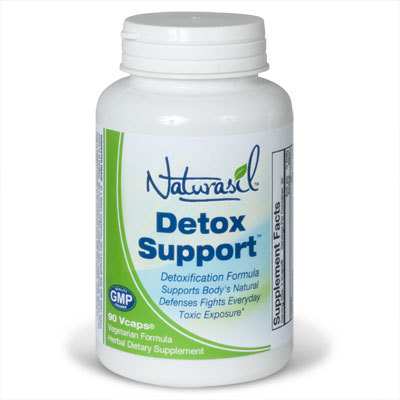 Naturasil Detox Support