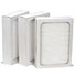 Blueair HEPA Filter Set (3) for Model ECO10