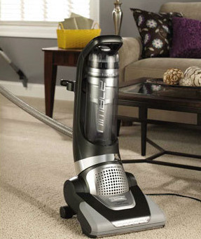 Use A Vacuum Cleaner Equipped With A HEPA Filter
