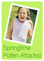 National Allergy Has Products To Help Relieve Your Spring Allergies