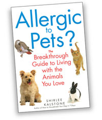 Allergic To Pets? The Breakthrough Guide to Living with the Animals You Love