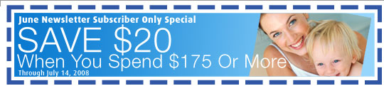 $20 Off Orders Of $175 Or More