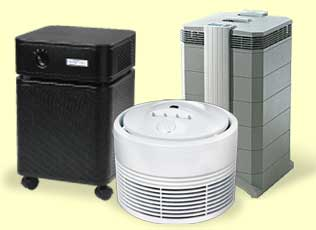 10% Off HEPA Room Air Cleaners
