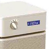HEPA+ Air Purifiers