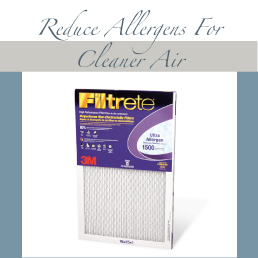 Save 15% On Select Filters For The Home