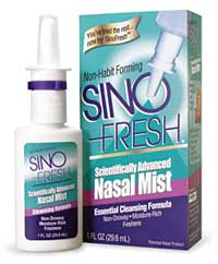 SinoFresh Nasal Spray
