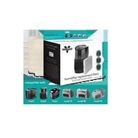 Humidifier & Dehumidifier Filters