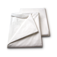 Topper & Featherbed Covers