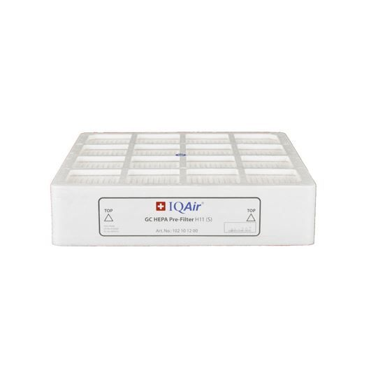 pre-max pre-filter repl. for the iqair gc series - air purifier ...