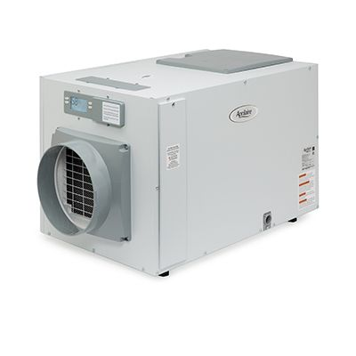 Skip To The Beginning Of The Images Gallery. Description. The Aprilaire®  Whole House Dehumidifier ...