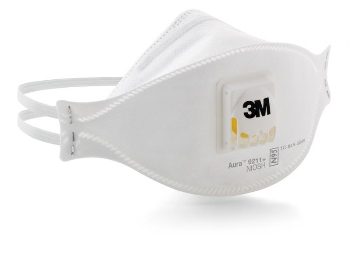 3m mask 2 pack