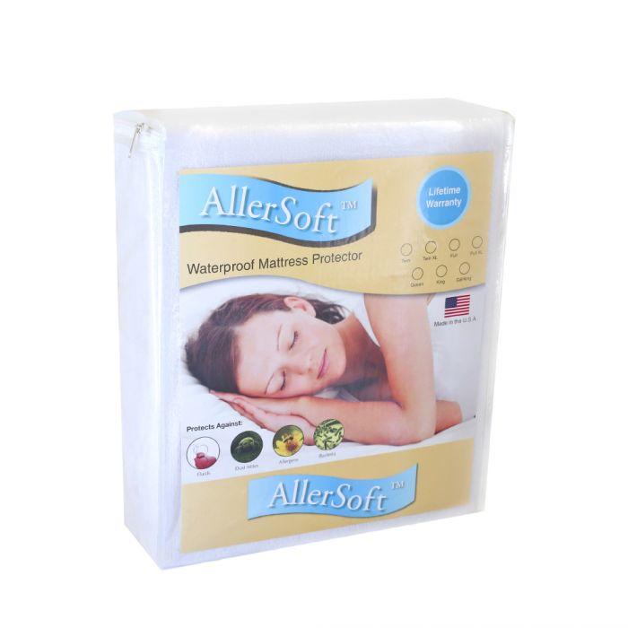 Bedcare Fitted Hypoallergenic Waterproof Mattress Protectors
