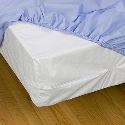 Mattress Cover.Economy Allergy Mattress Covers